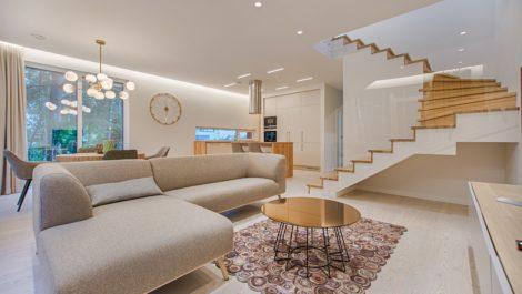Apartamentos inteligentes deixam de ser exclusividade do alto padrão