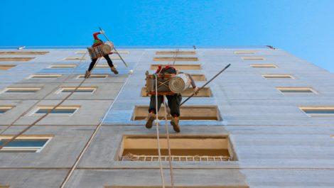 Obras externas em condomínios: é possível alterar a fachada?